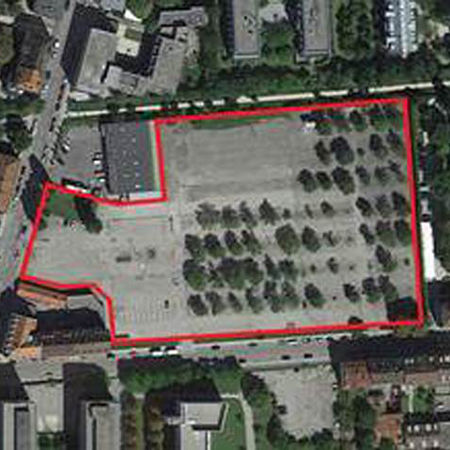 Investment Grundstueck Gmunderstr