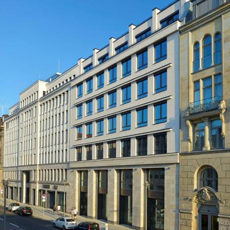 Bürogebäude RTL Television