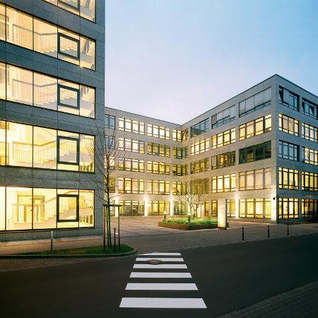 Metro Headquarter Düsseldorf
