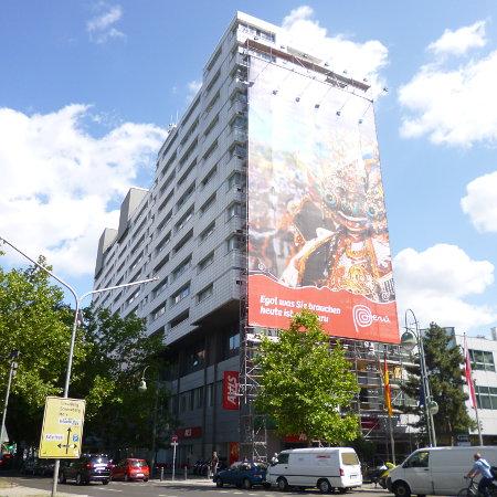 Eden-Haus Berlin