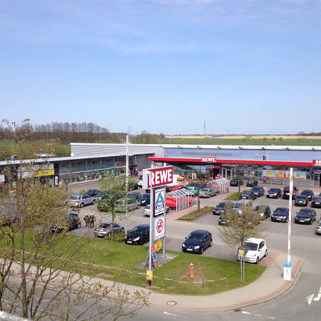 Retail-Center Buxtehude