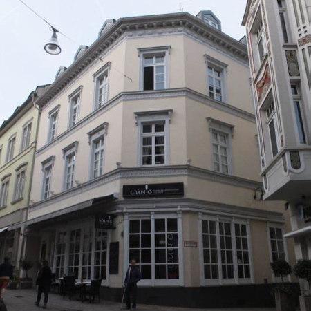 Michelsberg 9, Wiesbaden