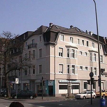 Triftstraße 15-17, Frankfurt-Niederrad