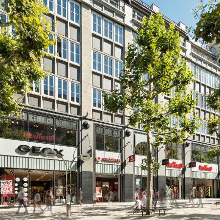 stuttgart-Königstraße