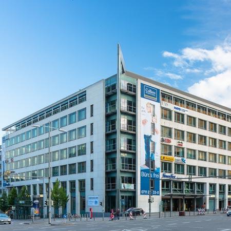 CityPlaza Stuttgart