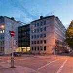 Colliers International: Repräsentatives Bürogebäude P56 in der Münchner Prinzregentenstraße verkauft