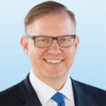 Matthias Leube wird CEO der Colliers International Deutschland GmbH