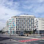 Colliers International: Motel One in Bonn an Württembergische Lebensversicherung verkauft