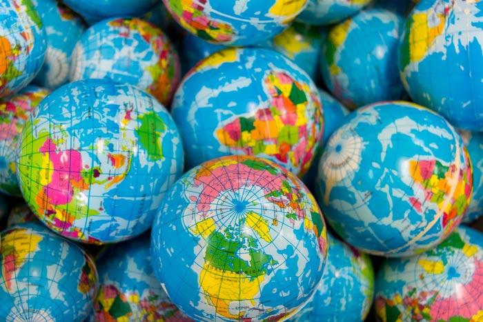 Globalisierung als Impulsgeber für Industrie & Logistik