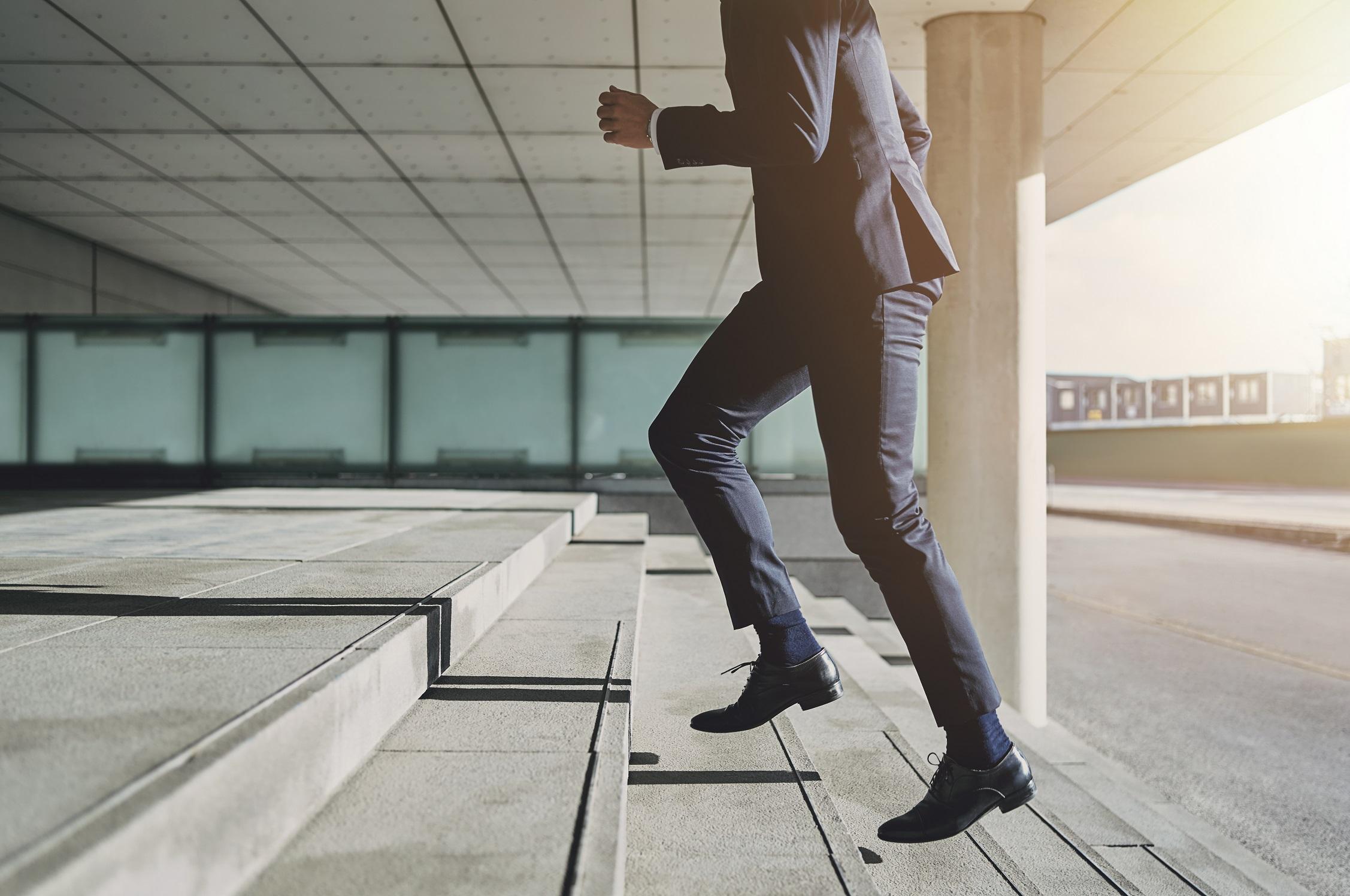 Wie gelingt der Einstieg ins Unternehmen?