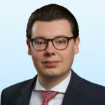 Marc Rometsch verstärkt Capital Markets-Team in Stuttgart