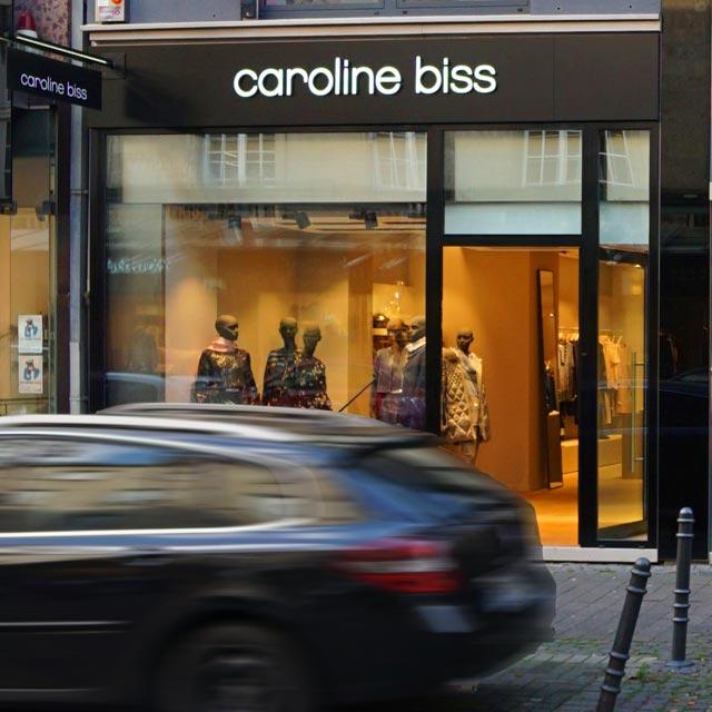 Einzelhandel Vermietung Koeln Mittelstrasse 5