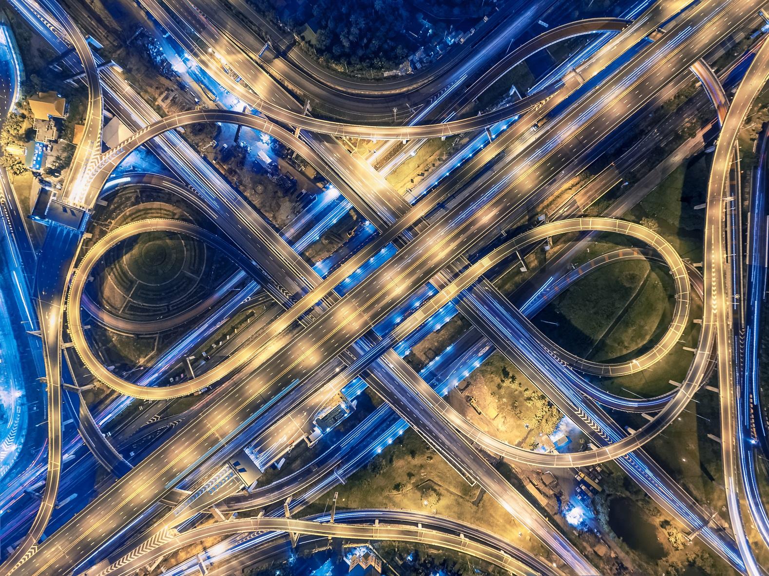 Standortvorteil: Glasfaser-Breitband