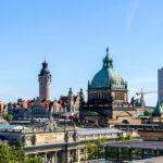 Die Stärke der Metropolregion Mitteldeutschland besteht in den weitreichenden Möglichkeiten und der guten Vernetzung.