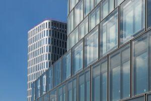 Bavaria Towers Büro und Hotel