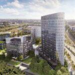 Die Bavaria Towers stehen kurz vor ihrer Fertigstellung. Für uns ein Grund, die spannendste Baustelle Münchens zu besuchen und den Projektleiter am höchsten Punkt des Ensembles zu interviewen: