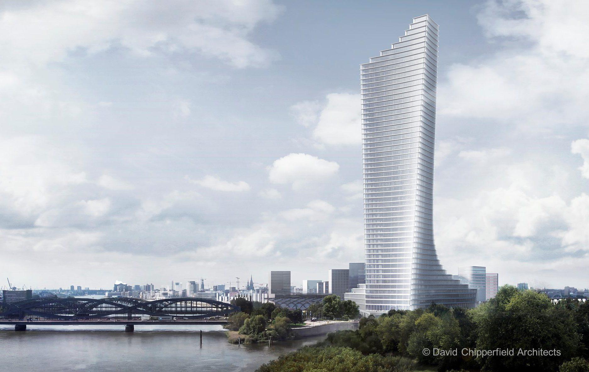 Der Elbtower – Hamburg träumt bereits von seinem neuen Wahrzeichen