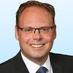 Colliers International expandiert in Stuttgart: Michael Rieger neuer Director im Bereich Landlord Representation