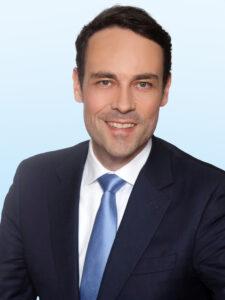 Dirk Hoenig-Ohnsorg neuer Head of Retail Investment Deutschland