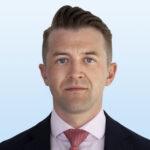 Maximilian Thomas neuer Head of Industrial & Logistics NRW