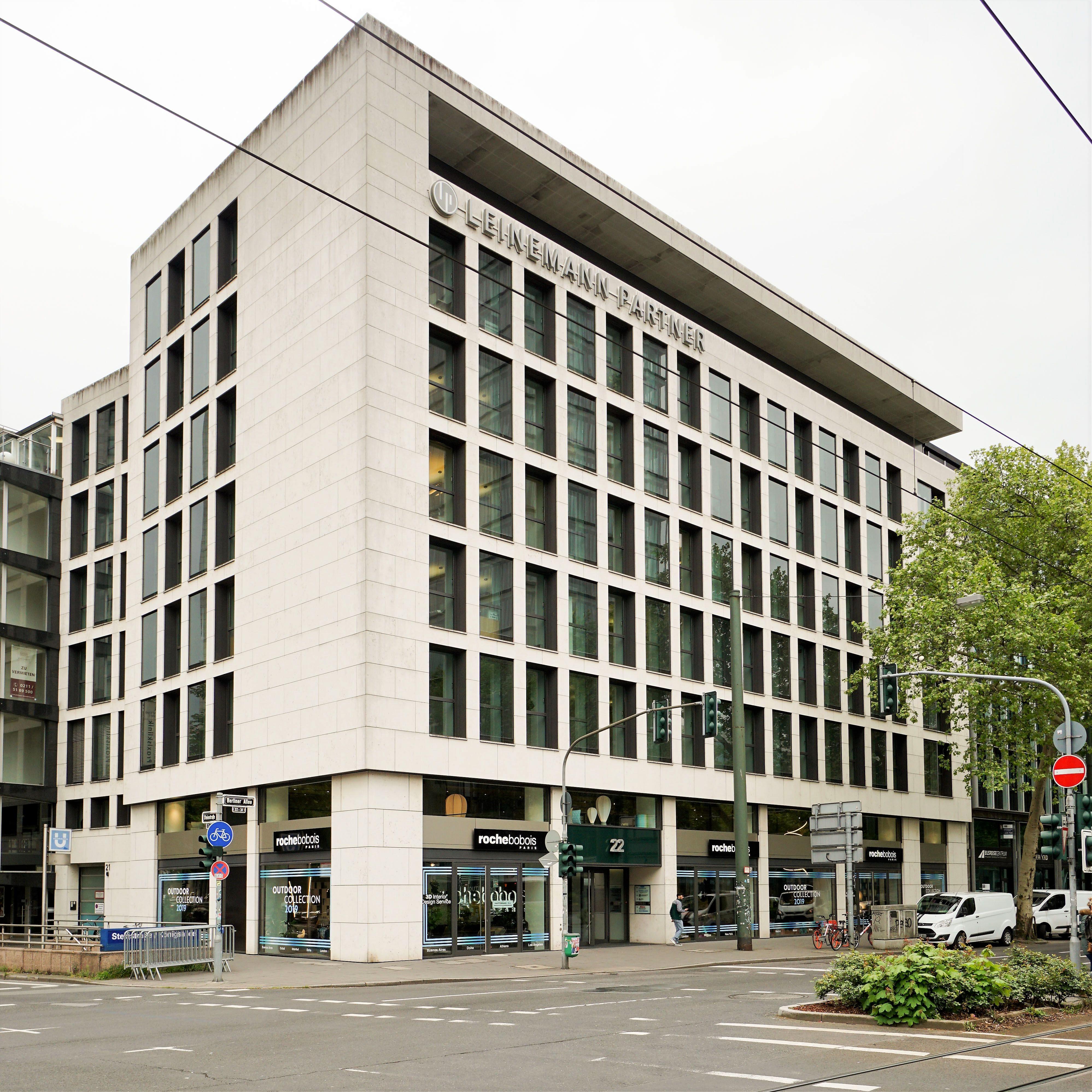 Breite Straße 22 DUS