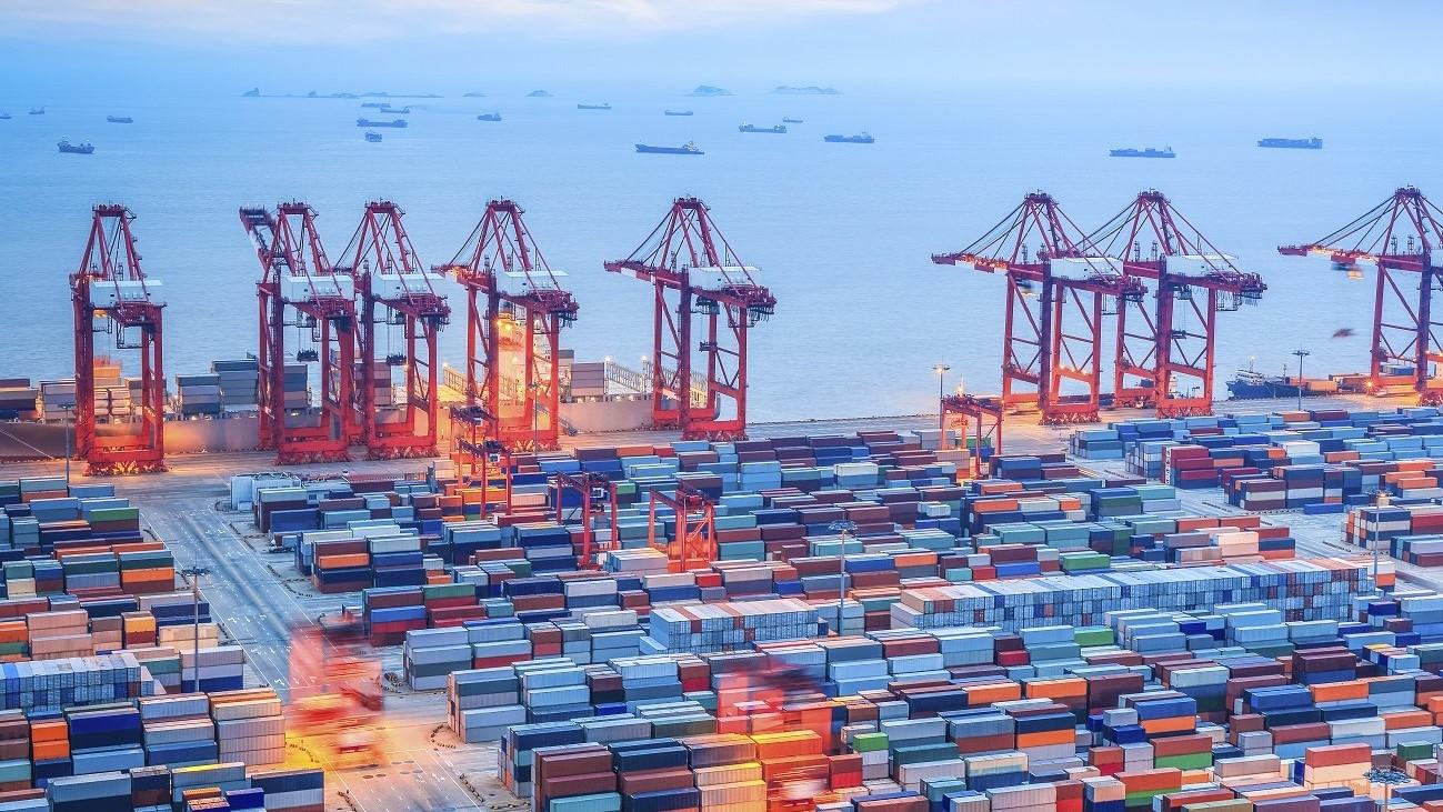 EMEA: Logistik-Hubs im Überblick