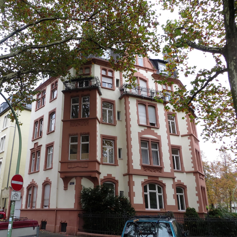 Güntersburgallee