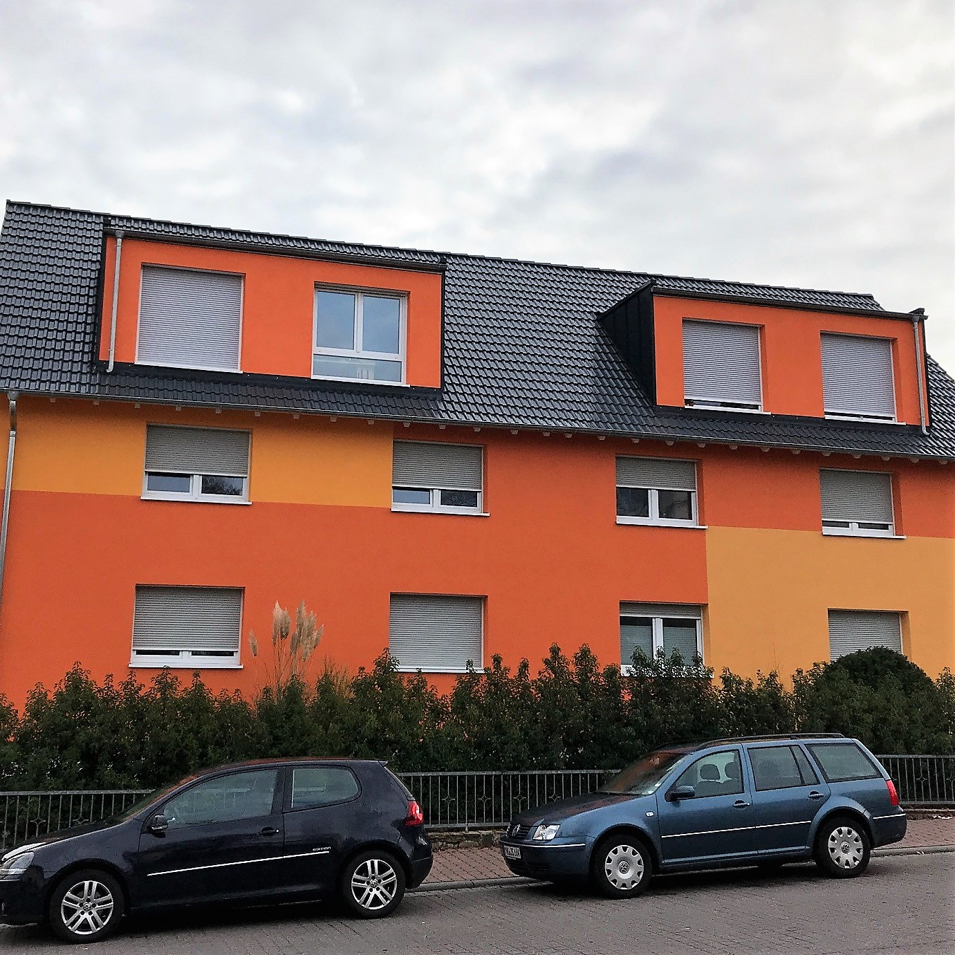 Grunerstraße, Idstein