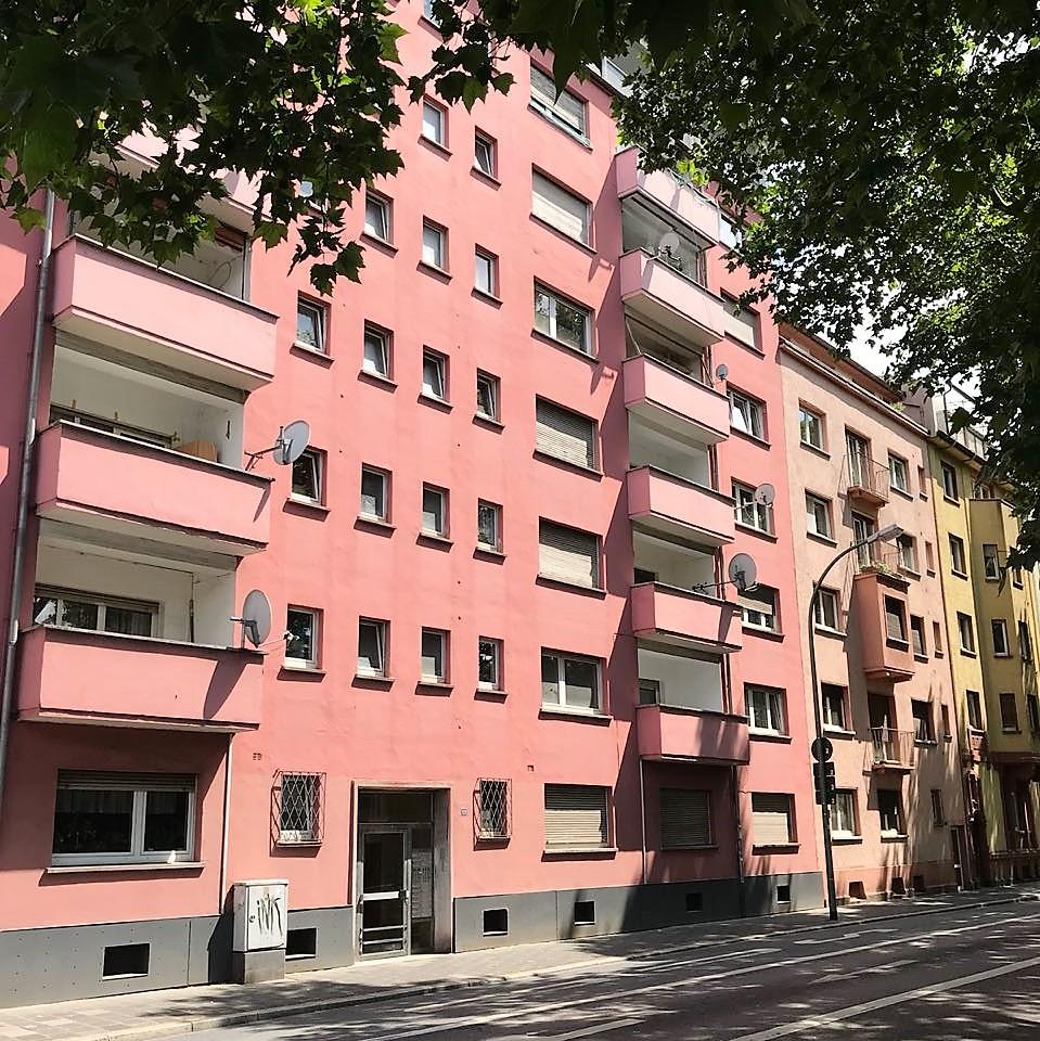 Kaiserstraße 121, Offenbach
