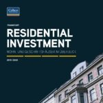 Marktbericht Residential Investment