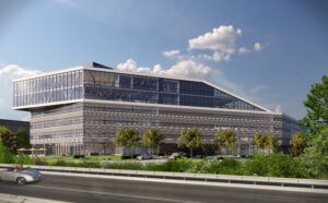 Erster Büro-Forward Deal im Innovationspark Augsburg kommt auf den Markt