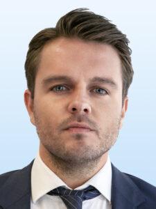Roman Schiller verstärkt das Retail Investment-Team von Colliers International in NRW