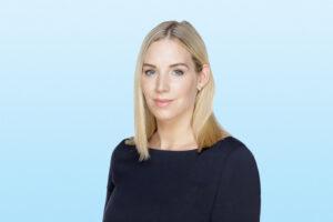 Sarah Thompson-Holt MRICSneu im Frankfurter Capital Markets-Team