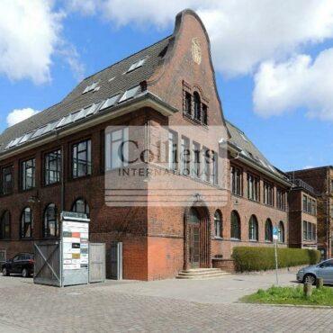 Alte Maschinenfabrik Hamburg