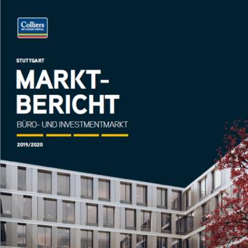 Marktbericht Stuttgart Q
