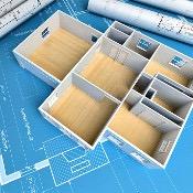 Dienstleistungen Architecture and Workplace Consulting