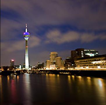 Düsseldorf Referenz