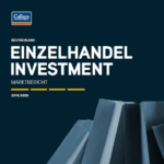 Einzelhandel Investment Q