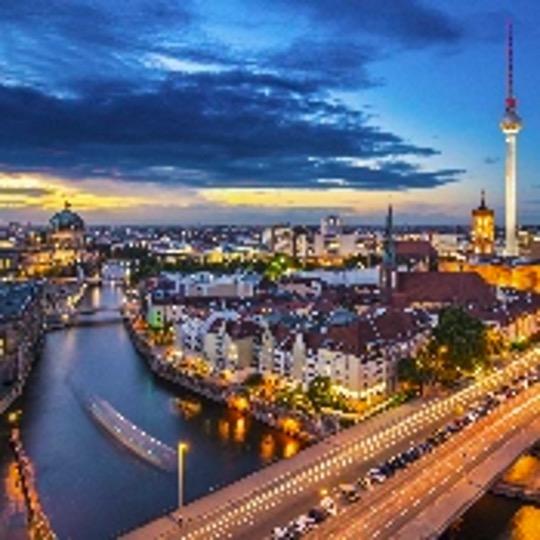 Event Berlin