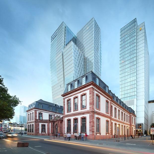 Frankfurt Lokaler Kontakt