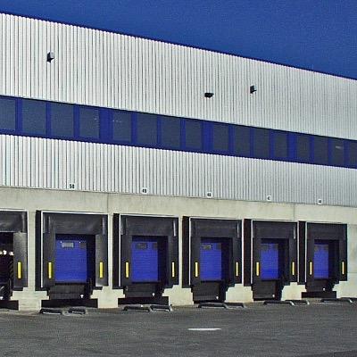 Industrie Logistikflaechen Muenchen Neufahrn