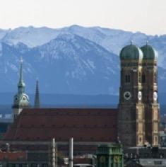 München Referenz