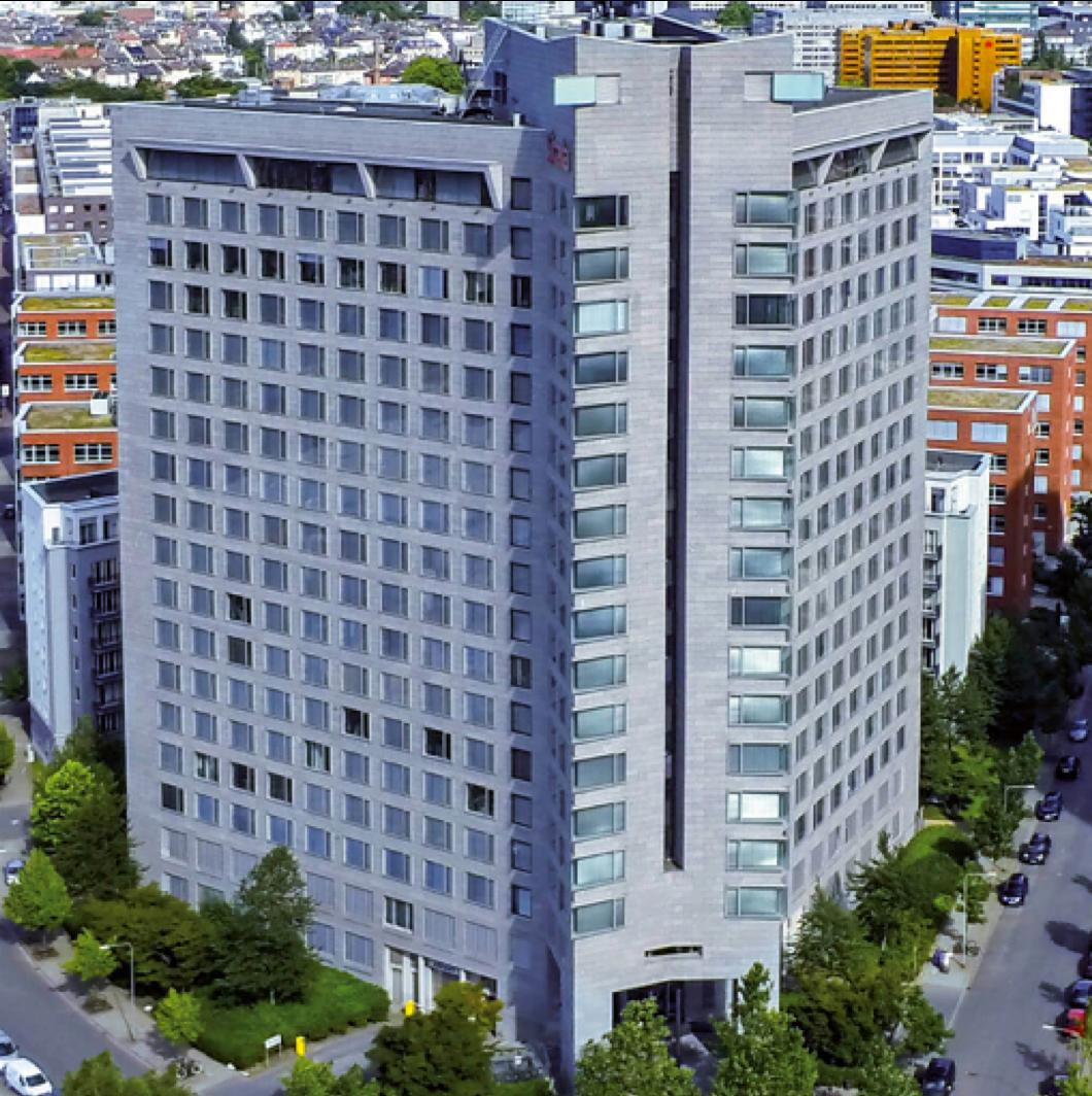 Objekt Frankfurt 3