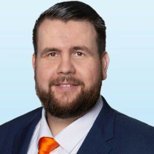 Tobias Jessen leitet Immobilienbewertung am Standort Berlin bei Colliers International