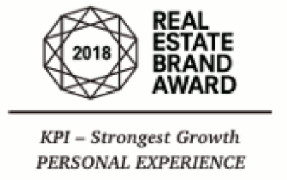Real Estate Brand Award