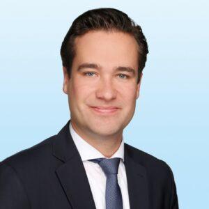 Mattes Thäsler neu im Hotel-Team bei Colliers International