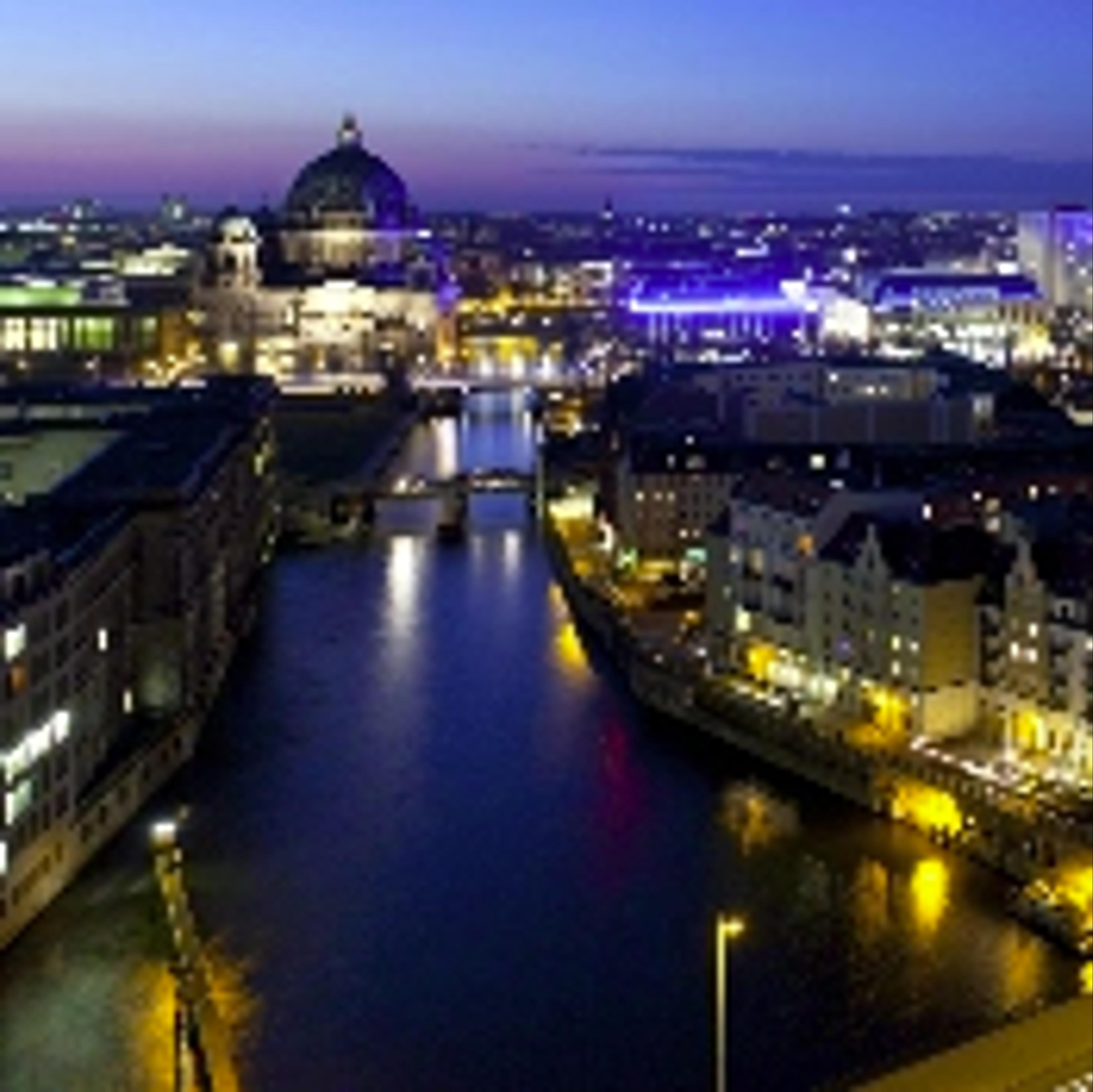 Büro Startups Berlin