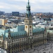 Büro Startups Hamburg