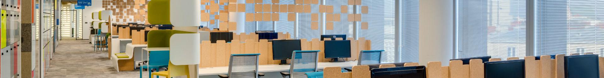 Bürovermietung Startups