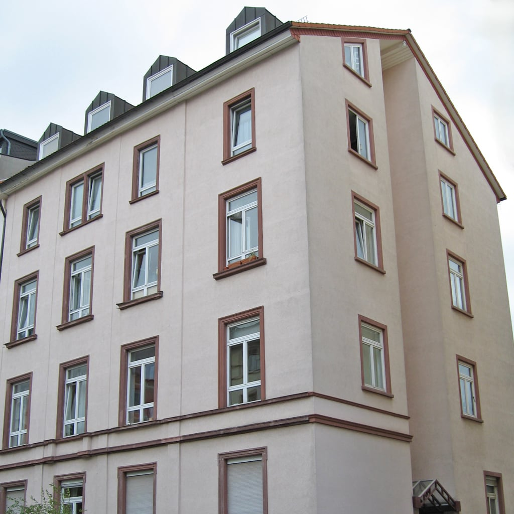 Colliers Frankfurt Nordend